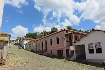 Sao Jose Church, Congonhas, Brazil