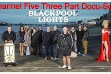 Higgitt's Las Vegas Arcade Blackpool, Blackpool, United Kingdom