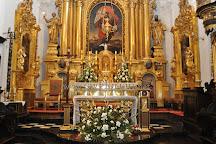 Bazylika św. Floriana w Krakowie, Krakow, Poland