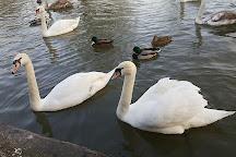 Bancroft Gardens, Stratford-upon-Avon, United Kingdom