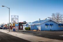 Rio Grande Body Works, Albuquerque, United States