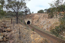 Bethungra Rail Spiral, Bethungra, Australia