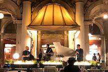 Gran Caffe Chioggia, Venice, Italy