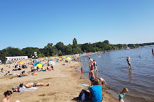 Strandbad Muggelsee, Berlin, Germany