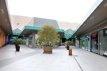 VIC Center Santa Barbara d'Oeste, Santa Barbara d'Oeste, Brazil