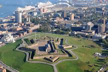 Halifax Titanic Historical Tours, Halifax, Canada