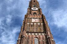 St. Martin's Church, Landshut, Germany