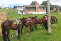 Andes EcoTours, Bogota, Colombia