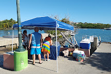 East Coast Water Taxi, Fajardo, Puerto Rico