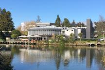 University of Waikato, Hamilton, New Zealand