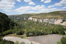 Grotte de Dargilan, Meyrueis, France