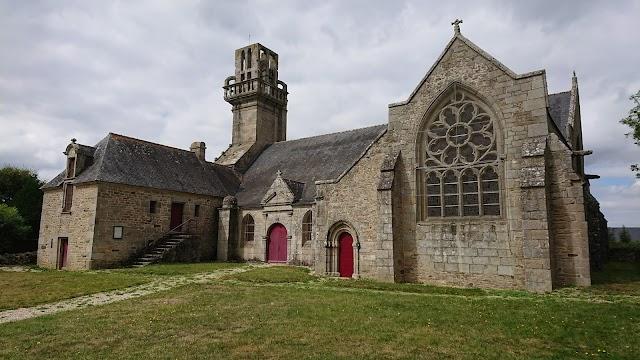 Chapelle Notre-Dame-De-Languivoa