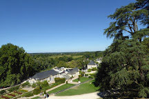 Chateau d'Usse, Rigny-Usse, France