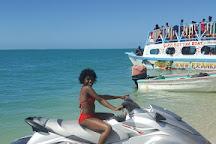 Buccoo Reef, Tobago, Trinidad and Tobago