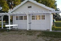 Thumb Octagon Barn, Gagetown, United States