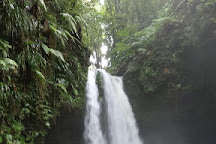 Jacko Falls, Morne Trois Pitons National Park, Dominica