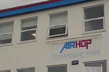 AirHop Trampoline Park, Guildford, United Kingdom