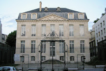 5th Arrondissement, Paris, France