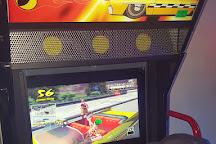 Arcade Odyssey, Miami, United States
