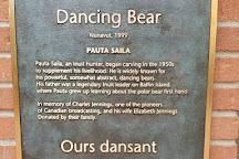 Dancing Bear, Ottawa, Canada