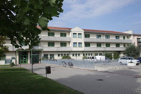 Centro Residenziale Berto Barbarani
