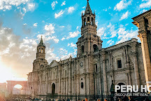 Peru Hop, Lima, Peru