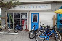 Kitty Hawk Cycle Company, Kitty Hawk, United States