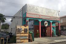 Coqui International, Palmer, Puerto Rico