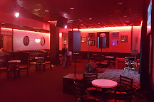 Hyena's Comedy Nightclub, Fort Worth, United States