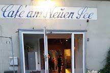 Cafe am Neuen See, Berlin, Germany
