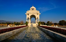 Capital Park islamabad