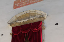 Chiesa di Santa Giustina - Auronzo, Auronzo di Cadore, Italy