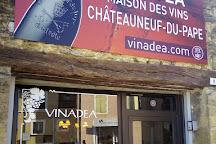 Vinadea, Chateauneuf-du-Pape, France