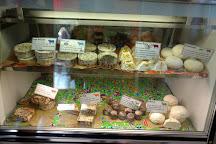 Bohemian Creamery, Sebastopol, United States