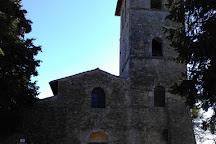 SS. Salvatore a Canzano, Canzano, Italy