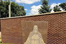Saint James Basilica, Jamestown, United States