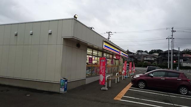 ミニストップ 仙台泉松森店