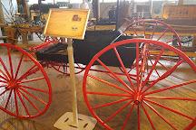 Boyertown Museum of Historic Vehicles, Pennsylvania, United States