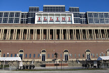Memorial Stadium, Champaign, United States