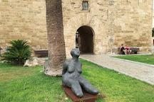 Porta del Moll, Alcudia, Spain