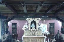 Basilica catedral de Nuestra Senora del Rosario, Rosario, Argentina