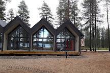 Hossan Lomakeskus, Suomussalmi, Finland