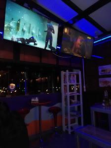 Sky bar Ica aventure 3