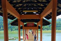 Tasik Chini, Kuantan, Malaysia