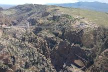 Royal Gorge Helitours, Canon City, United States