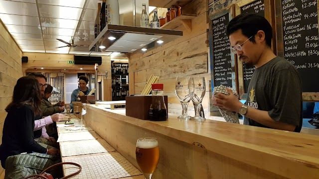 Izakaya Tokkuri Japanese Bar & Grill