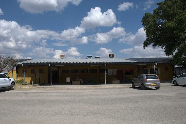 Katima (Mpacha Airport)