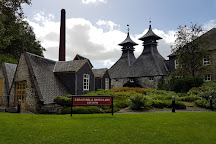 Dufftown Whisky and Heritage Centre, Dufftown, United Kingdom