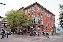 Gastown, Vancouver, Canada
