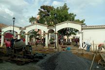 El Calvario Church, Leon, Nicaragua